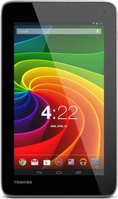 Toshiba Excite 7c AT7 B8 (WiFi)