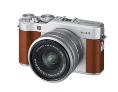 Fujifilm X-A5/XC 15-45mm f3.5-5.6 Ois PZ Camera