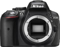 Nikon D5300 SLR (Body Only)