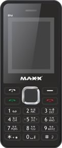 Maxx FX4