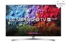 LG 49SK8500PTA (49 Inches) Ultra HD 4K Smart LED TV
