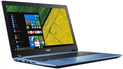 Acer Aspire 3 A315-31 (UN.GR4SI.003) Laptop (Pentium Quad Core/ 4GB/ 500GB/ Win10 Home)