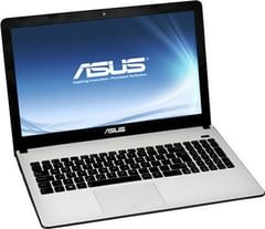 Asus XX067D X Series Laptop(Pentium Quad Core /2GB/ 500 GB /Intel HD Graph/ DOS )