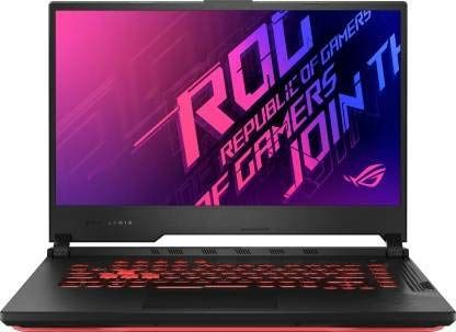 Asus ROG Strix G17 G712LV-EV004TS (10th Gen Core i7/ 16GB/ 1TB SSD/Win10 Home/ 6GB Graph)