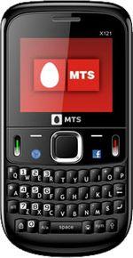 MTS Buzz X121