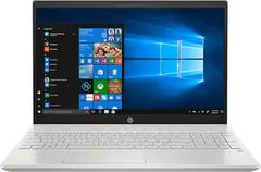 HP 15s-eq0024au Laptop vs HP Pavilion 15-cs3008tx Laptop