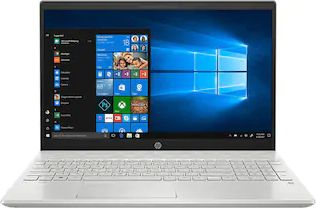 HP Pavilion 15-cs3008tx (8LX78PA) Laptop (10th Gen Core i7/ 8GB/ 1TB 256GB SSD/ Win10/ 4GB Graph)