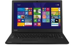 Toshiba Satellite Pro R50-B I2100 (PSSG0G-01X027) (4th Gen Ci3/ 4GB/ 500GB/ Win8.1)