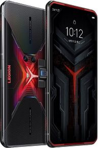 Asus ROG Phone 3 (12GB RAM + 512GB) vs Lenovo Legion Duel (12GB RAM + 256GB)