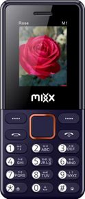 Mixx M1 Rose
