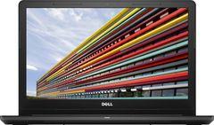 Dell Inspiron 3567 Notebook (7th Gen Ci5/ 4GB/ 1TB/ Ubuntu/ 2GB Graph)