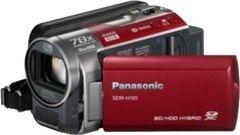 Panasonic SDR-H101 Camcorder