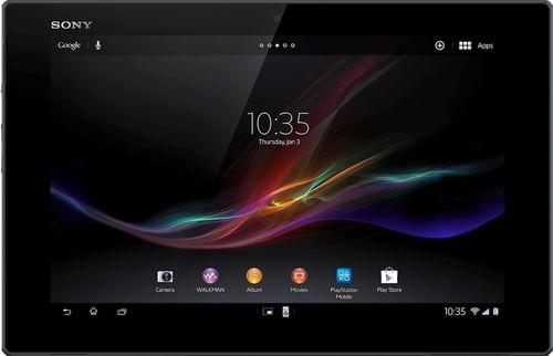 Sony Xperia Z Tablet WiFi+3G (16GB)