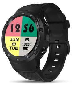 7badf429f Zeblaze THOR 4 Smartwatch Best Price in India 2019, Specs & Review |  Smartprix