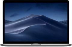 Apple MacBook Pro MR932HN/A Touch Bar Laptop (8th Gen Ci7/ 16GB/ 256GB SSD/ Mac OS Mojave)