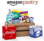 Amazon Pantry: Groceries & Household Upto 30% OFF