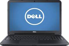 Dell Inspiron 15 3537 Laptop (4th Gen Celeron Dual Core/ 2GB/500GB/ Intel HD Graph/Ubuntu)