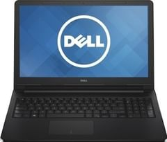 Dell Inspiron 15 3551 Notebook vs HP 14q-cy0006AU Laptop