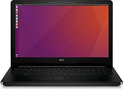 Dell 3565 Notebook (7th Gen AMD E2/ 4GB/ 1TB/ Win10)