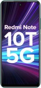Xiaomi Redmi Note 10 Pro vs Xiaomi Redmi Note 10T 5G