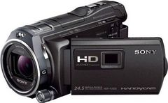 Sony HDR-PJ820E Camcorder