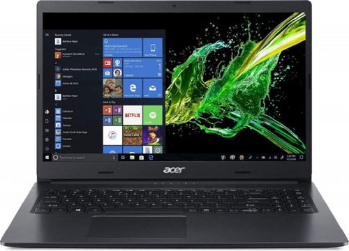 Acer Aspire 3 A315-54 Laptop (8th Gen Core i3/ 4GB/ 256GB SSD/ Win10)