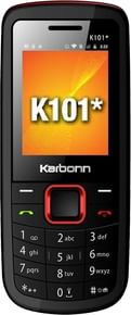 Karbonn K101 Star