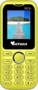 Mymax M33