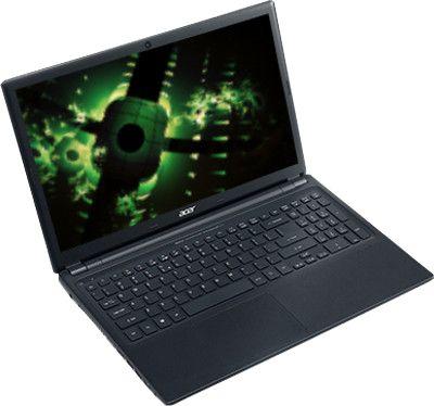 Acer Aspire V5 571G Laptop (3rd Gen Ci3/ 4GB/ 750GB/ Win7 HB/ 1GB Graph) (NX.M3NSI.001)