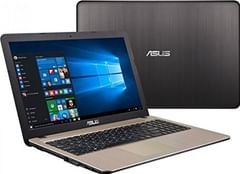 Asus A541UJ-DM463 Laptop (6th Gen Ci3/ 4GB/ 1TB/ Win10)