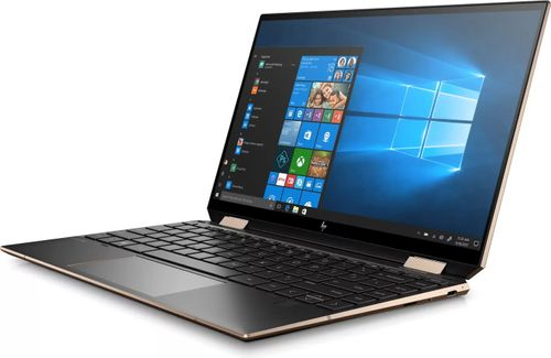 HP Spectre x360 13-aw0204TU Laptop