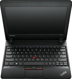 Lenovo ThinkPad X131e (3371-1Y4) Laptop (APU Dual Core/ 4GB/ 320GB/ DOS)