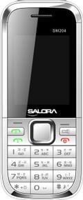 Salora SM204