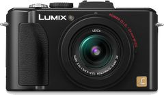 Panasonic Lumix DMC LX5 Point & Shoot