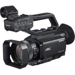 Sony PXW-Z90V 4K HDR Camcorder