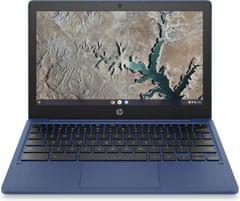 HP 11a-na0006MU Chromebook (MediaTek MT8183/ 4GB/ 64GB eMMC/ Chrome OS)