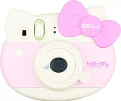 Fujifilm Hello Kitty Mini Instant Camera