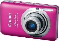 Canon ELPH 100 HS Digital Camera