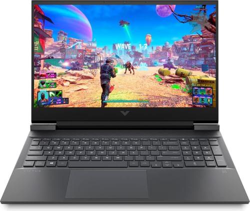 HP Victus 16-e0360AX Gaming Laptop (AMD Ryzen 7 5800H/ 16GB/ 512GB SSD/ Win10/ 6GB Graph)