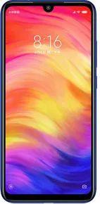 Samsung Galaxy M20 vs Xiaomi Redmi Note 7 (3GB RAM + 32GB)