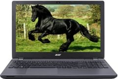 Acer Aspire E5-571G (NX.MRHSI.011) Laptop (4th Gen Ci5/ 8GB/ 1TB/ Linux/ 2GB Graph)