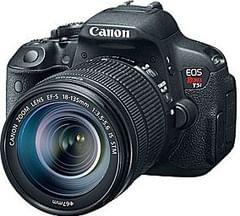 Canon EOS Rebel T5i 18MP DSLR Camera (18-135mm IS STM + 55-250mm Lens)