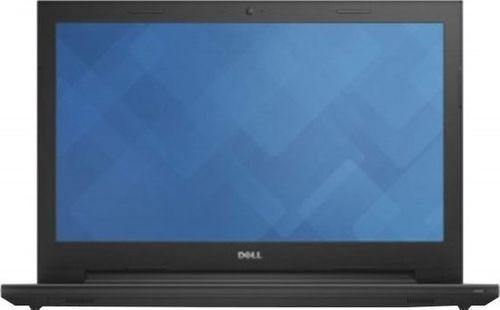 Dell Inspiron 3542 Laptop(4th Gen CDC/ 4GB/ 500GB/ Ubuntu/ Touch)