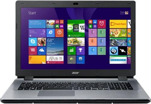 Acer Aspire E5-571G Notebook (4th Gen Ci3/ 4GB/ 1TB/ Win8.1/ 2GB Graph) (NX.MRHSI.004)