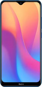 Xiaomi Redmi 8A vs Samsung Galaxy M10s
