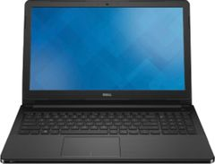 Dell Inspiron 3558 Notebook (5th Gen CDC/ 4GB/ 500GB/ Linux)