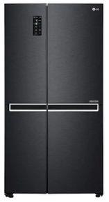 LG GC-B247SQUV 687L Double Door Refrigerator