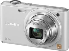 Panasonic Lumix DMC-SZ3 Point & Shoot
