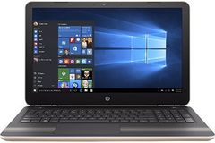 HP Pavilion 15-au007TX Laptop(6th Gen Ci5/ 8GB/ 1TB/ Win10/ 4GB Graph)