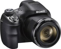 Sony Cybershot DSC-H400 Point & Shoot